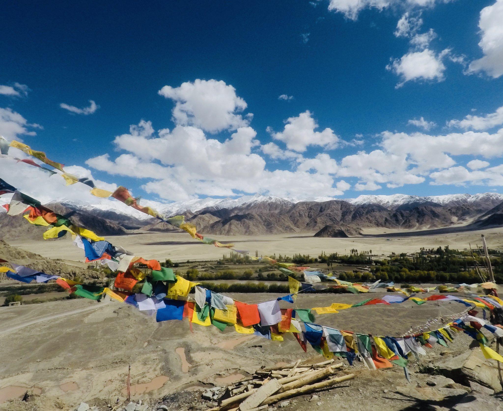 2. View from Stakna Monastery - Leh.jpg