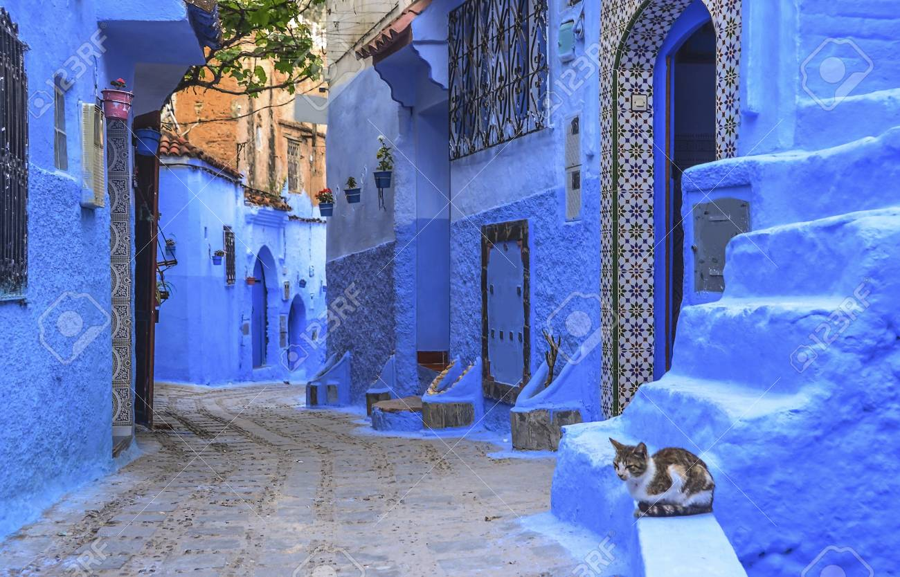 86795447-street-with-stairs-in-medina-of-chefchaouen-morocco-chefchaouen-or-chaouen-is-known-t...jpg
