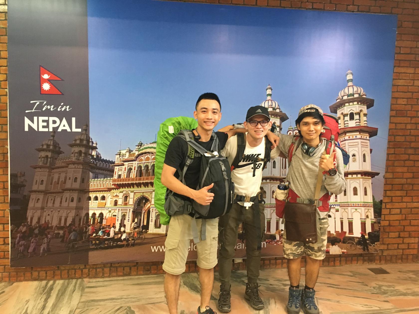 Kinh nghiệm trekking Annapurna Circuit tự túc
